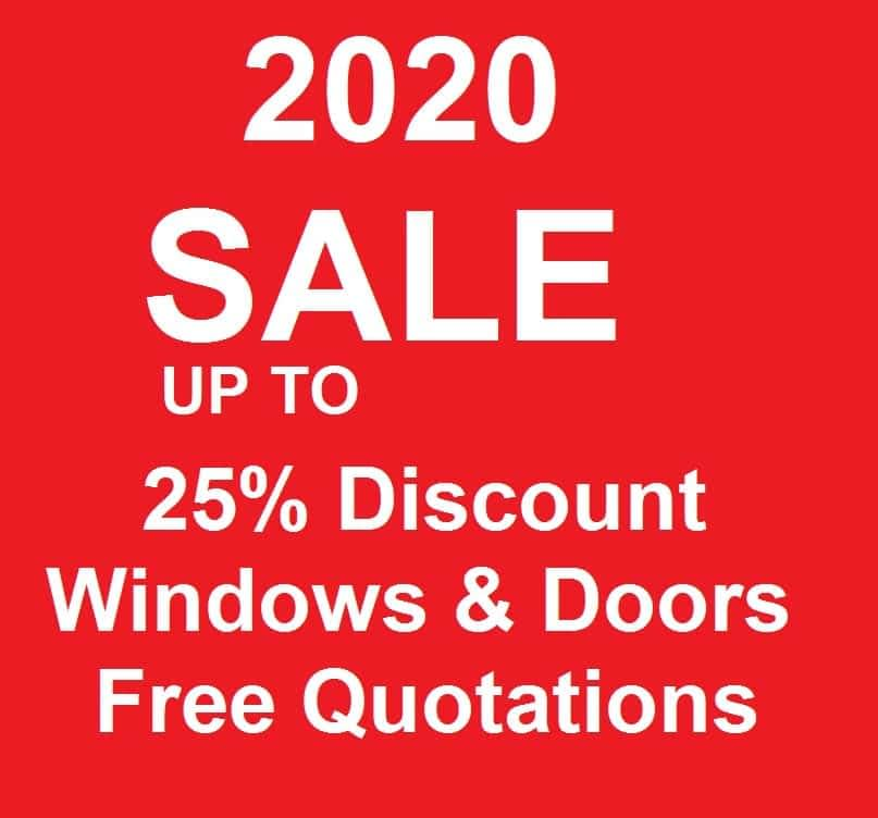 2020 Southall windows and doors