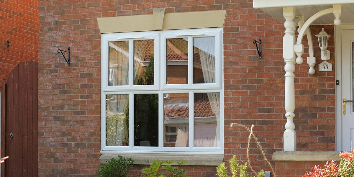Upvc double glazing windows Southall