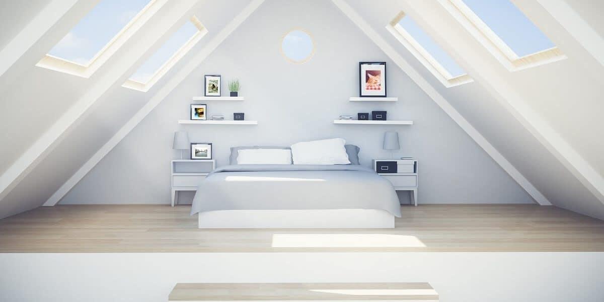 loft conversion southall windows