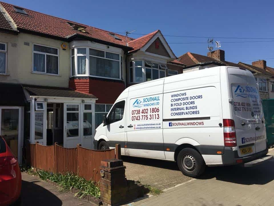 Harrow Double Glazing Upvc Windows