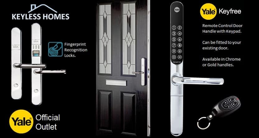 Secure Southall Windows Composite doors