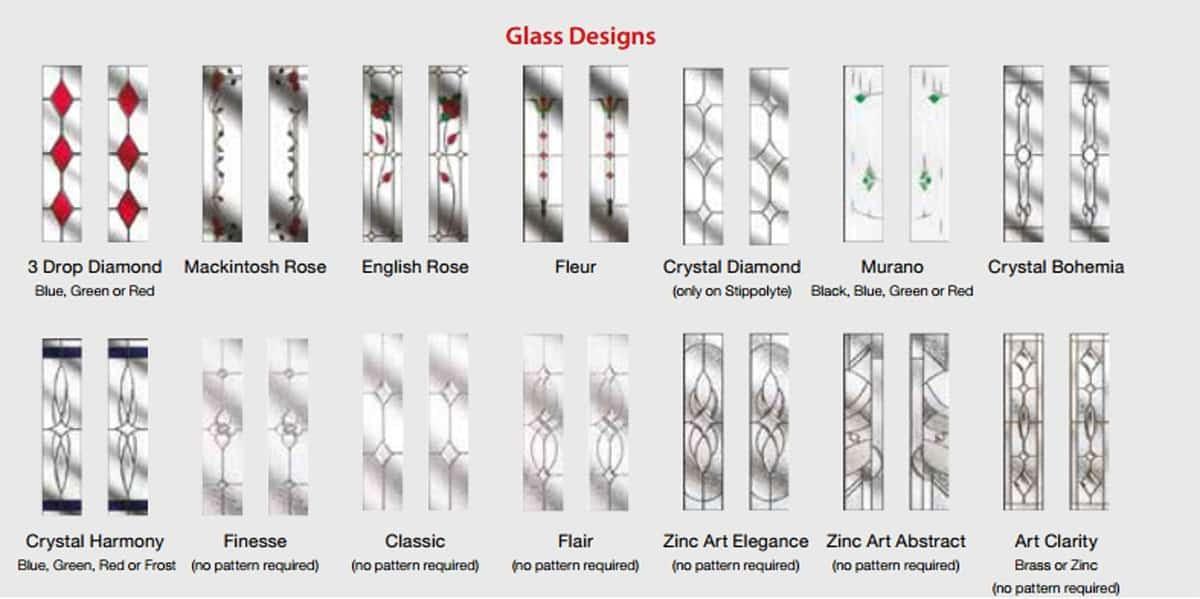 composite-door-glass-design