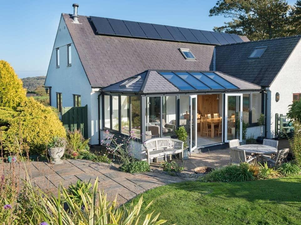 Conservatories Southall Windows cheap cost effective